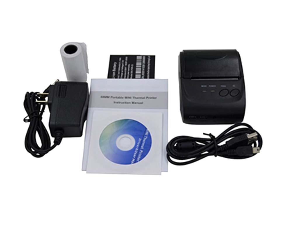 Tutorial Menggunakan Printer Bluetooth Berbagai Merek