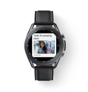 Panduan menggunakan galaxy watch 3 , Produk Samsung Terbaru 3